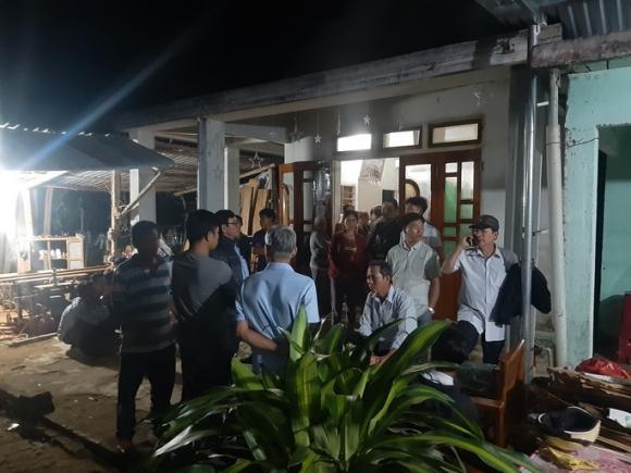 Quảng Nam: Nghỉ học phòng corona, 2 học sinh chết đuối thương tâm - Ảnh 1.