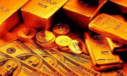 Giá vàng hôm nay 13/2: Đồng USD lên đỉnh, giá vàng hụt hơi