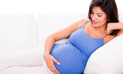 Khi mang thai mẹ bầu nhớ bỏ những thói quen gây hại này để bảo vệ bé, nhất là điều thứ 3