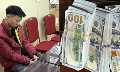 Thủ đoạn trộm tiền tỷ tại chung cư cao cấp của gã chú rể bất lương