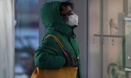 Thêm 105 người chết vì virus corona ở Trung Quốc, 2.048 ca nhiễm mới