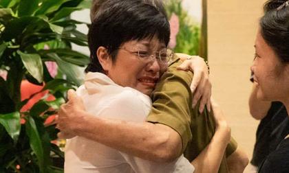 MC Thảo Vân bật mí về điều đặc biệt mà bố đẻ NSND Công Lý dành tặng con trai