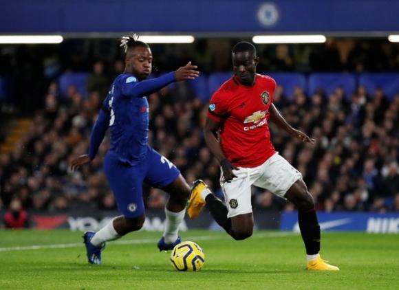 Bruno Fernandes ghi dau giup MU thang Chelsea 2-0 hinh anh 1 2020_02_17T201450Z_479097767_RC2K2F9EFQIO_RTRMADP_3_SOCCER_ENGLAND_CHE_MUN_REPORT.JPG