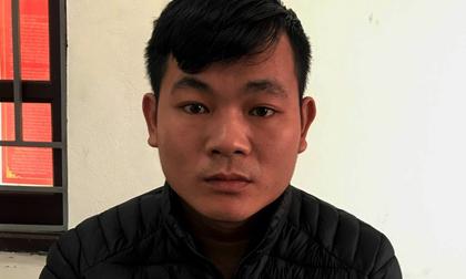 Hé lộ nhân thân kẻ cưỡng ép bé gái 12 tuổi vào trong nghĩa địa để hiếp dâm