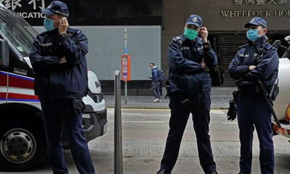 Hong Kong ghi nhận ca tử vong thứ 2 do nhiễm Covid-19