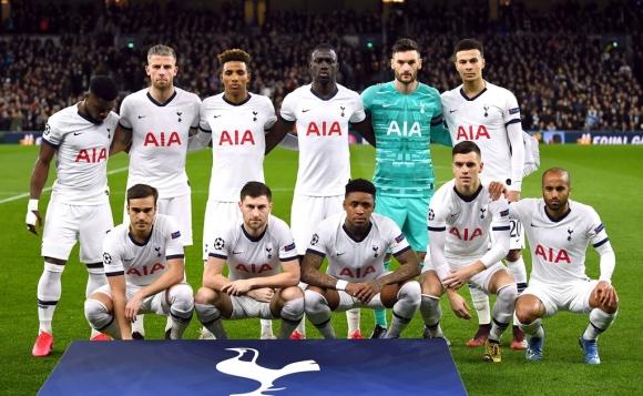 Tottenham thua tren san nha trong tran vang Son Heung-min hinh anh 1 2020_02_19T200334Z_1551067167_RC2W3F958SBY_RTRMADP_3_SOCCER_CHAMPIONS_TOT_RBL_REPORT.JPG