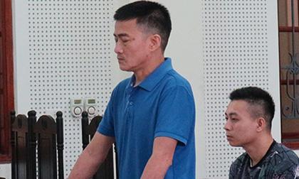 Bố vợ bức xúc đoạt mạng con rể vì nhiều lần đòi giết cả nhà
