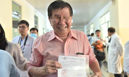 Bệnh nhân nhiễm Covid-19 cuối cùng ở TP.HCM đã khỏi bệnh