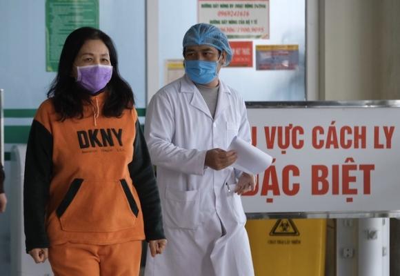 Benh nhan thu 16 mac Covid-19 o Viet Nam khoi benh hinh anh 1 corona_35.jpg
