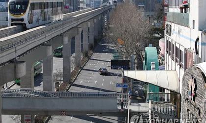 6 người chết, 602 ca nhiễm Covid-19, Hàn Quốc phải đưa ra cảnh báo 'đỏ'