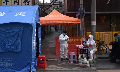 Trung Quốc có 409 ca nhiễm virus corona mới, 150 người tử vong