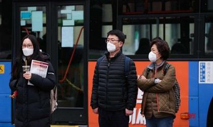 Bộ Y tế hướng dẫn cách ly với người đến từ Hàn Quốc