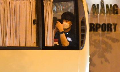 Du khách đến Đà Nẵng từ tâm dịch Daegu về nước lúc nửa đêm