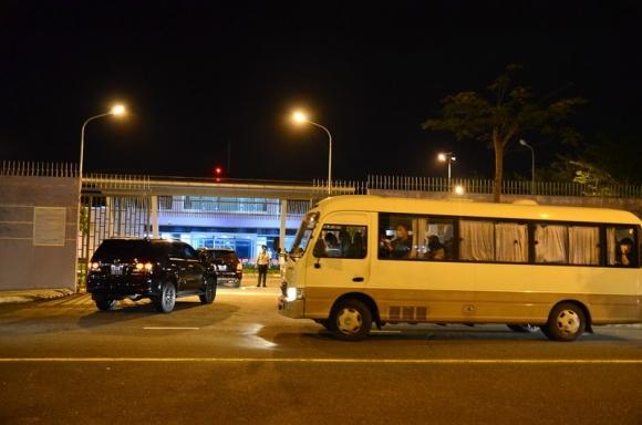 Du khách đến Đà Nẵng từ tâm dịch Daegu về nước lúc nửa đêm - ảnh 1
