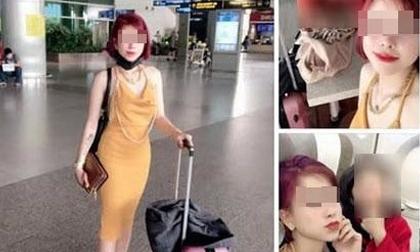 Cô gái trở về từ Daegu livestream khoe trốn cách ly đã bị cách ly