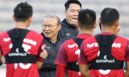 Ông Park làm mới đội tuyển kiểu gì?