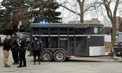 Mỹ: Nhân viên bị sa thải nổ súng giết hại đồng nghiệp, 7 người thiệt mạng