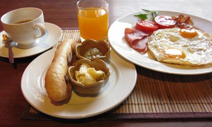 Top 5 loại thực phẩm 'siêu dinh dưỡng' vào buổi sáng, ăn đến đâu khỏe đến đó