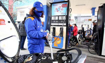 Giá xăng dầu giảm ở mức thấp nhất trong vòng 1 năm trở lại