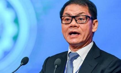 Sau tỷ phú Phạm Nhật Vượng, tỷ phú Trần Bá Dương sẽ gia nhập thị trường xe máy