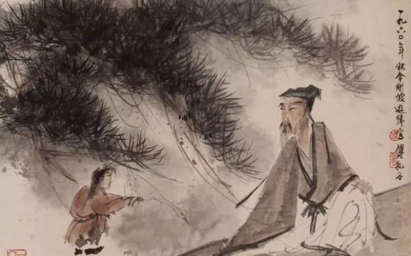 '. 10 câu nói của người xưa nói tận trí tuệ đời người: Kính năng lau mới bóng, dao năng mài mới sắc .'