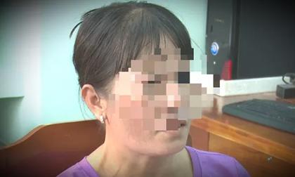 Báo tin giả bị hiếp dâm dã man để giữ chồng không theo 'vợ nhỏ'