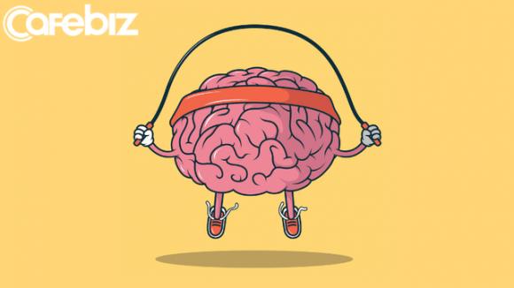 '. Hiểu được 5 quy luật đơn giản của não, người thông tuệ sẽ biết biến khó khăn thành kết quả xứng đáng .'