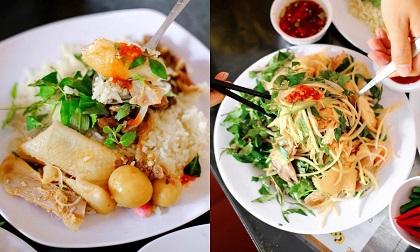 3 món cơm là đệ nhất ẩm thực, ngon đến hương vị cuối cùng, vương vấn đầu lưỡi bao thực khách