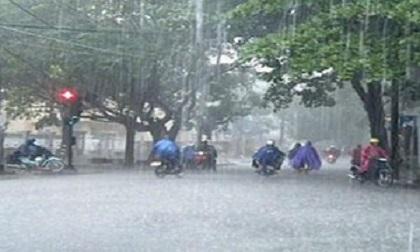 Đề phòng thời tiết cực đoan tiếp diễn ở miền Bắc, Hà Nội hôm nay rét 15 độ C
