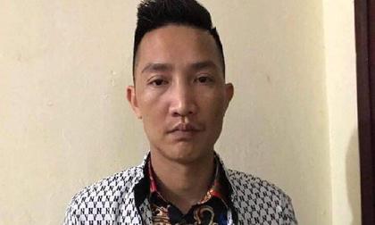 Huấn 'Hoa Hồng' lại bị phát hiện dương tính với ma túy