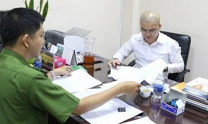 Bắt giam 13 thuộc cấp tiếp tay cho CEO Alibaba Nguyễn Thái Luyện vẽ đất ma bán cho hàng nghìn khách hàng