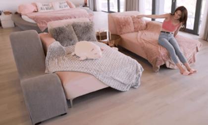 Ngọc Trinh giải thích về chiếc ghế 'nhạy cảm' trong nhà nhưng càng làm dân mạng hoang mang hơn