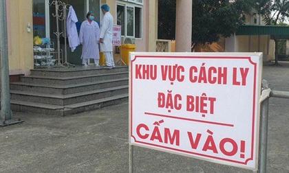 Điều tra, xử lý ổ dịch bệnh Covid-19 tại Ninh Bình