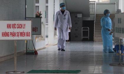 Cách ly 180 người tiếp xúc với 2 du khách Anh nhiễm Covid-19 du lịch tại Lào Cai