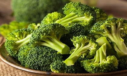 Những loại rau xanh nên bổ sung vào khẩu phần ăn giữa mùa dịch COVID-19 để bảo vệ sức khỏe của trẻ