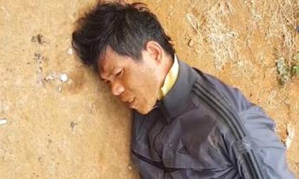 Mang súng quân dụng đi trộm cắp, 2 đối tượng ở Bình Phước bị bắt giữ