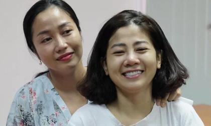 Ốc Thanh Vân chia sẻ về tình trạng bệnh của Mai Phương khiến fan nghẹn ngào