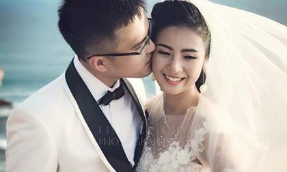 Hoa hậu Ngọc Hân phải hoãn cưới vì dịch Covid-19