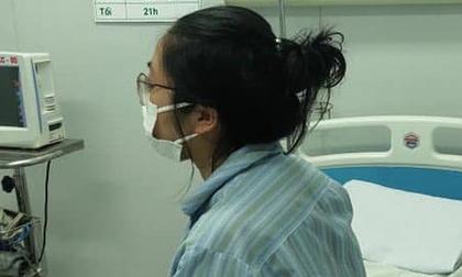 Ca bệnh số 17 nhiễm Covid-19 có biểu hiện nặng hơn