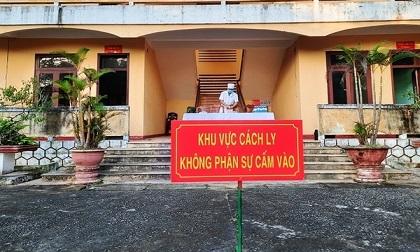 Thêm 5 người mắc Covid-19 tại tỉnh Bình Thuận