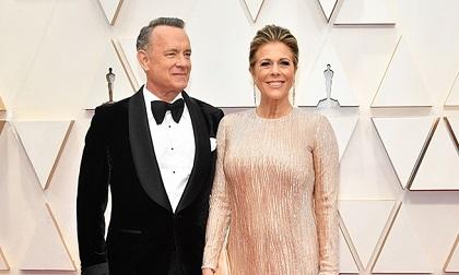 Vợ chồng ngôi sao Hollywood Tom Hanks và Rita Wilson nhiễm COVID-19