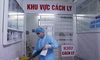 Thêm ca 54 mắc Covid-19: Bệnh nhân đã đi những đâu khi đến Việt Nam?