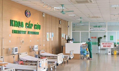Tình hình điều trị và sức khỏe các bệnh nhân mắc Covid-19 tại Việt Nam