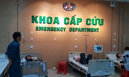Hà Nội ghi nhận thêm 2 ca nhiễm Covid-19, nâng tổng số ca nhiễm tại Việt Nam lên 56 ca
