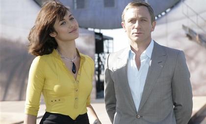 'Bond Girl' dương tính với nCoV