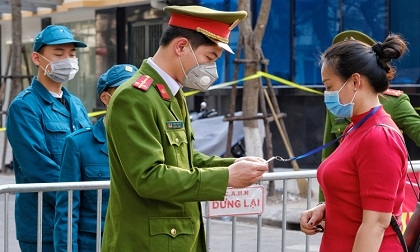 Hơn 3.700 người từ Hà Nội về Yên Bái tự cách ly tại nhà