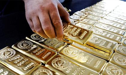 Giá vàng hôm nay 17/3: Gió đổi chiều, vàng miếng SJC quay đầu giảm nửa triệu đồng/lượng