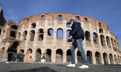 Italy có 2.158 ca tử vong vì virus corona