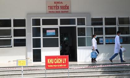 Có ca dương tính đầu tiên, Ninh Thuận tạm dừng hoạt động tại các cơ sở kinh doanh karaok, massage,.. để phòng, chống dịch Covid - 19
