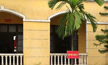 Hà Nam cách ly một trường hợp nghi ngờ nhiễm Covid-19 về từ Thái Lan